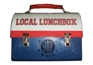 local lunchbox
