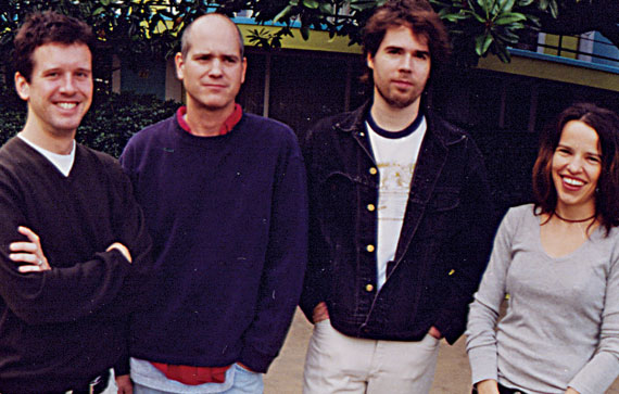 Superchunk: It Is My Life, It Is My Voice | The Adios Lounge