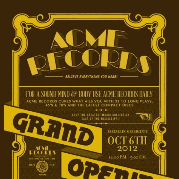 acmerecords