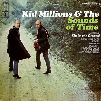kid-millions--the-sounds-of-time-cover