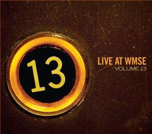 liveatwmsevolume13